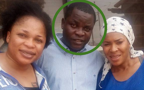 yoruba actor dies spiritual attack