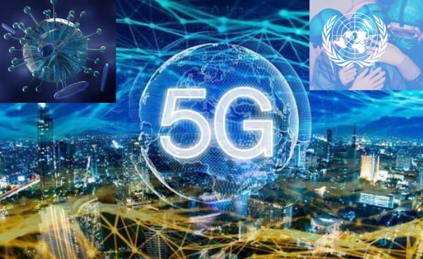 5g covid 19 new world order