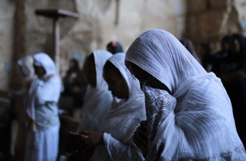 7 teenagers die church ethiopia