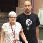 Coronavirus Kills Man City Manager's Mother In Barcelona Spain