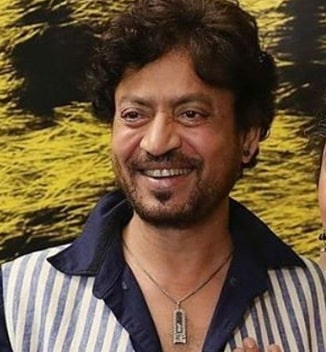 Irrfan Khan dies colon cancer