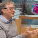 Bill Gates Calls For Mass Production Of Coronavirus Vaccine