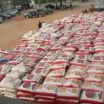 Buhari Orders Distribution Of Seized Rice To Nigerians