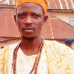 Young Chief Murdered By TIV Man In Iyemero Ekiti Over Affair With Wife