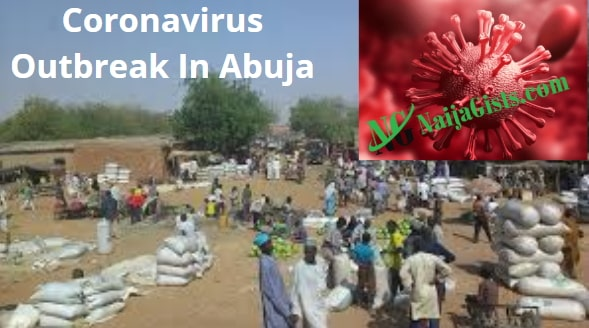 coronavirus outbreak abuja village