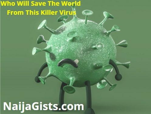 covid 19 killer virus