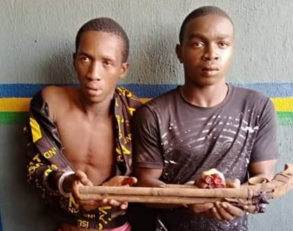 eiye cultists assassinate opc member ijebu igbo