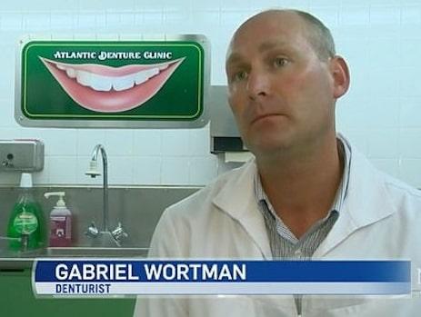gabriel wortman