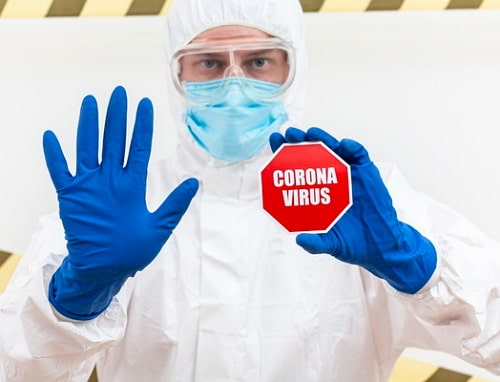 how to prevent coronavirus naturally with food