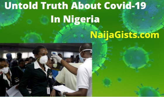 ncdc rejecting testing nigerians