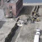 New York Buries Unclaimed Coronavirus Victims In Mass Graves On Hart Island Potter Field