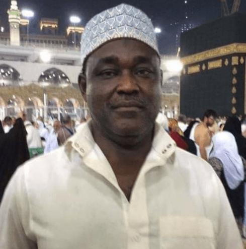 nigerian doctor dies of coronavirus daura katsina