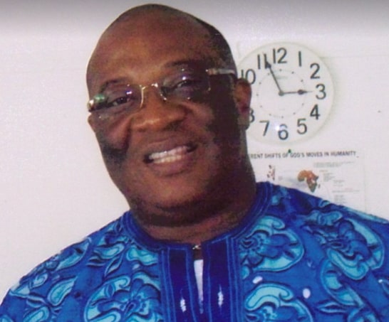 nigerian doctor dies of coronavirus new york