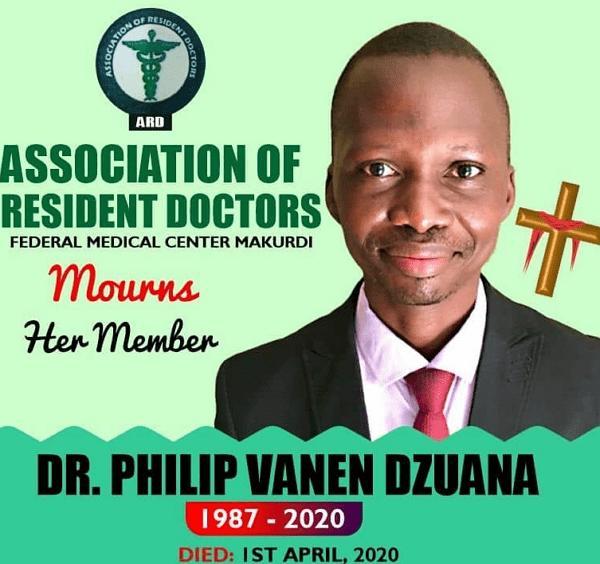 6 nigerian doctors die lassa fever