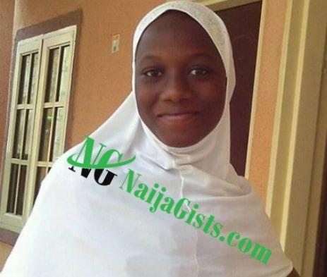 nigerian girl commits suicide jigawa