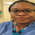 nigerian nurse survives covid19 london uk