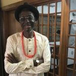 Nollywood Actor Sadiq Daba Battles Breathing Difficult & Partial Blindness