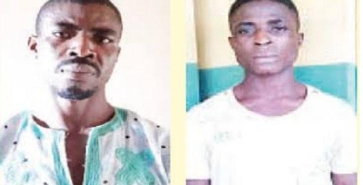 yahoo boys arrested ile ife osun state
