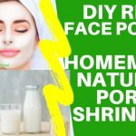 diy rice facial polish