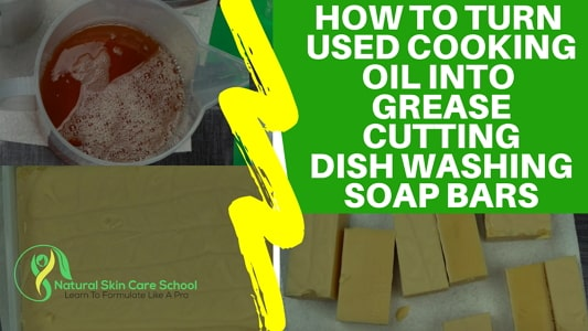 how to make grease cutting dish soap