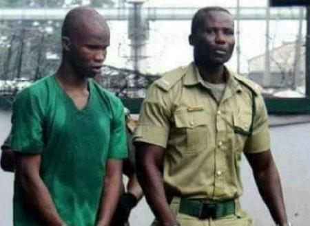 man sentenced to death using niece money rituals