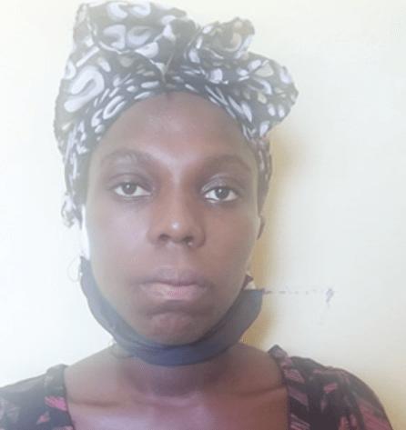 mother drowns daughter bucket water gowon estate ipaja