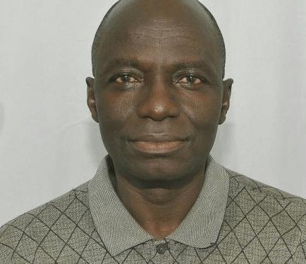 nigerian journalist positive covid 19