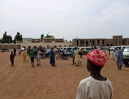 northern youths fled ondo state