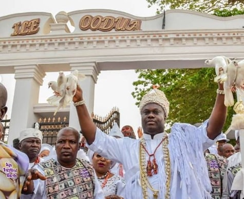 ooni of ife attacker