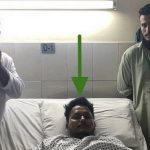 Survivor Of Crashed Pakistani Airline Jet Recounts Hellish Ordeal