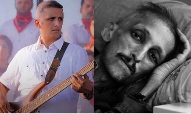 turkish guitarist dies hunger strike