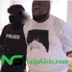 hushpuppi arrested fbi police dubai