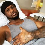 peter okoye has covid19