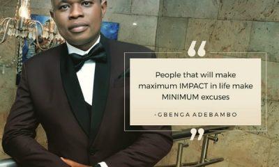 gbenga adebambo quotes