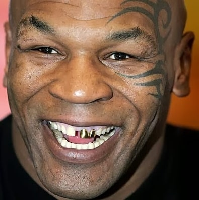 mike tyson finances