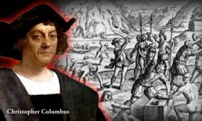christopher columbus history