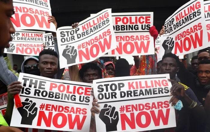 end sars nigeria 2020