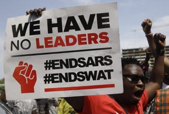 end sars nigeria update