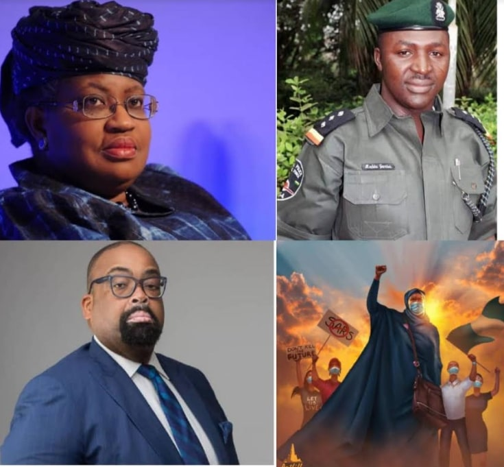 four personalities inspired nigeria