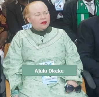 Nigeria's First Female Ambassador To South Africa Ajulu Okeke Breaks Silence