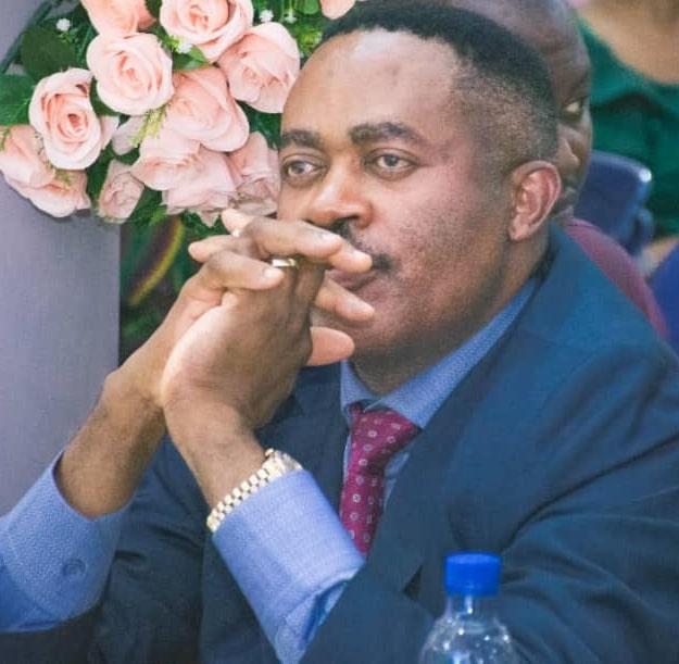 godwin maduka anambra state governor