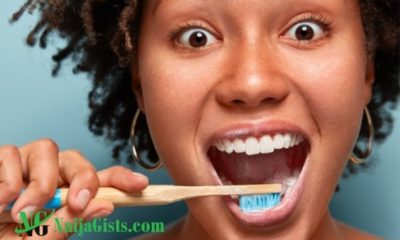 how to keep teeth healthy and strong naturally