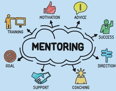mentoring highest form education