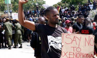 xenophobia in nigeria