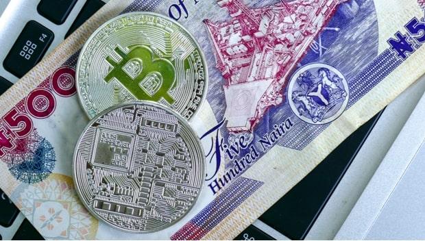 bitcoin vs naira