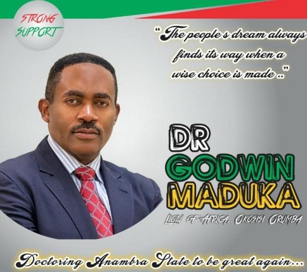new anambra governor 2021