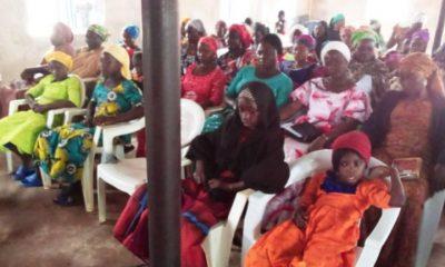 bandit attack kaduna baptist church