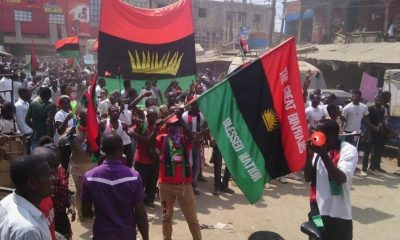 ipob attack port harcourt rivers state