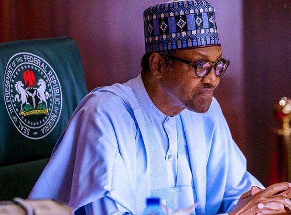nigeria not safe under buhari