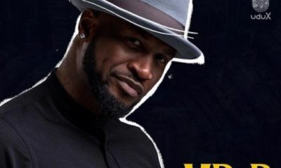 peter okoye the prodigal album